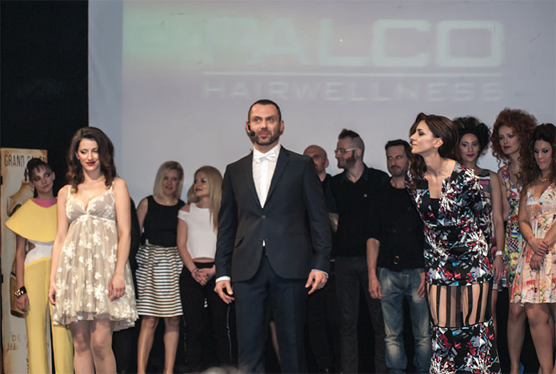 Marshmallow Collection Show by Palco - VESPER gr Magazine