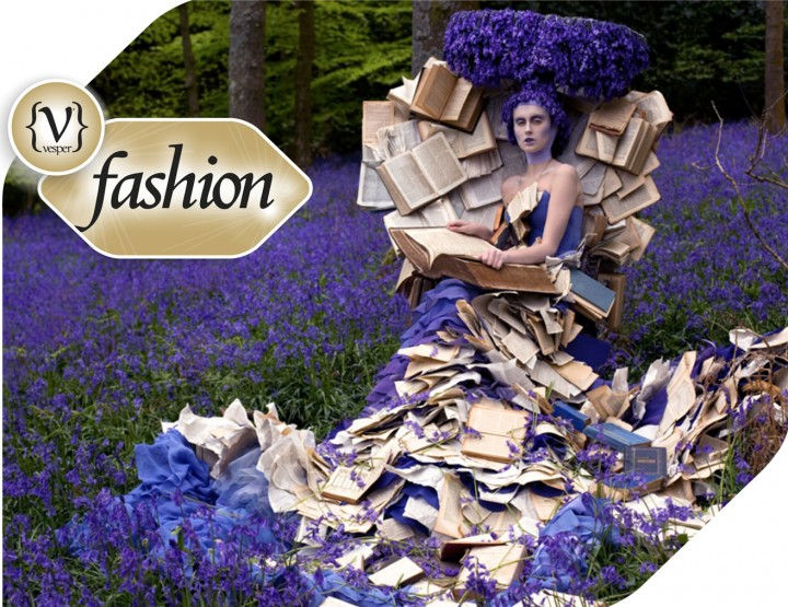 Fairy Tale Fashion by the Museum at FIT