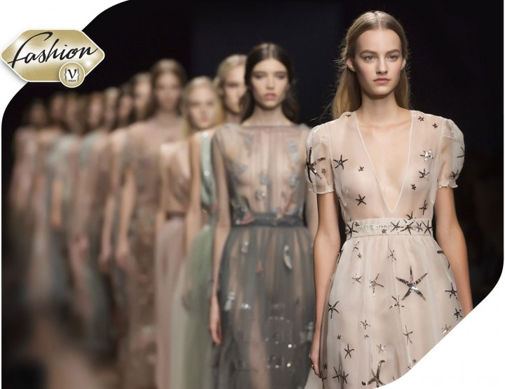 Top Fashion News of the Week