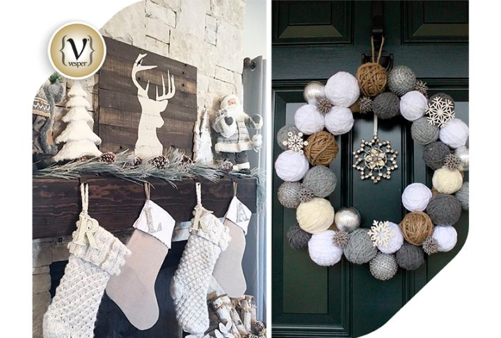 Christmas Home Deco ideas