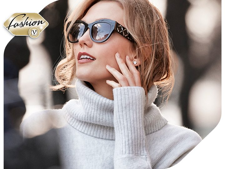 Which Swarovski sunglasses matches your Type