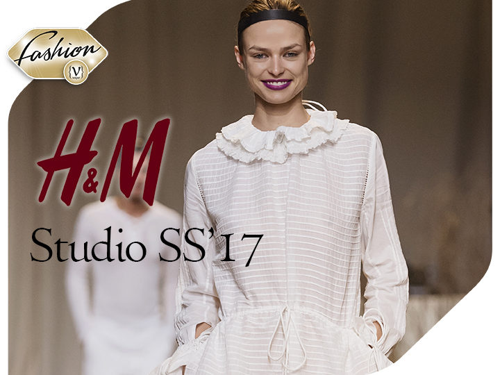 H&M Live from Paris. See now, buy now