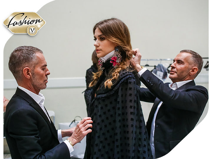 21η Athens Xclusive Designers Week - Day 1