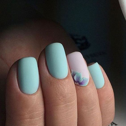 5 Spring nail manicures to try