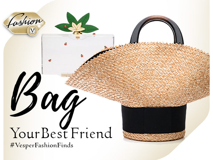 Bag, your best friend