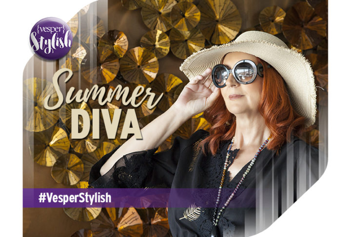 Vesper Stylish - Summer Diva