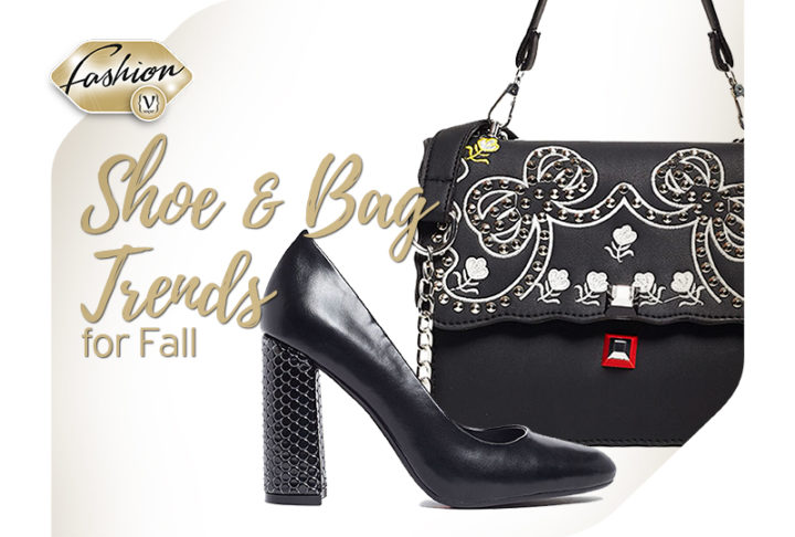 Shoe & Bag Trends for Fall by MIGATO
