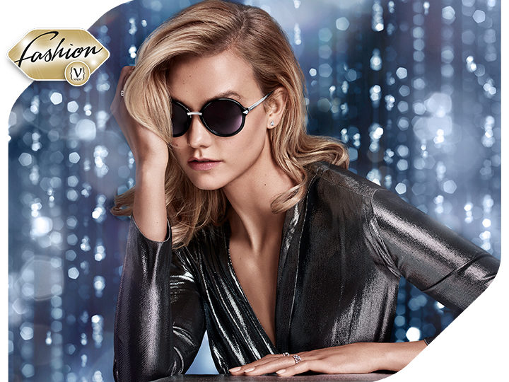 Swarovski sunglasses FW17 collection