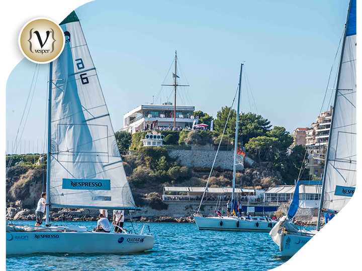 Τελικός του Hellenic Match Racing Tour 2017