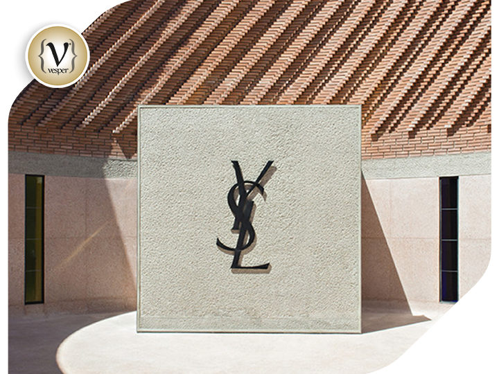 Yves Saint Laurent Museum Marrakech: Open!