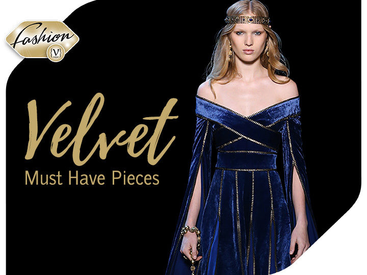 Full to Velvet: 5 must have pieces in your wardrobe