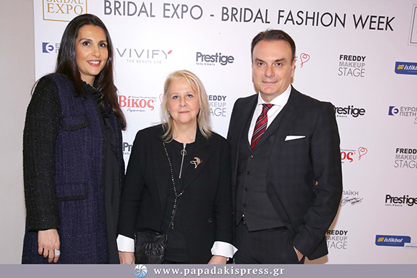 6η Bridal Fashion Week