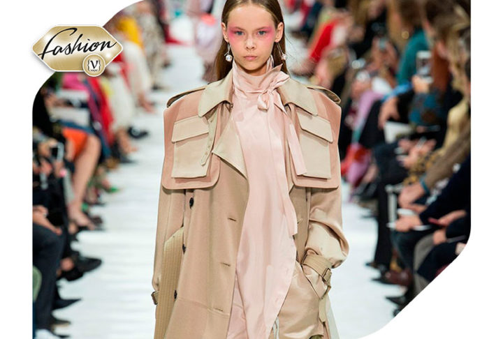 Trench coat reinvented: 10 designs we have never seen before!