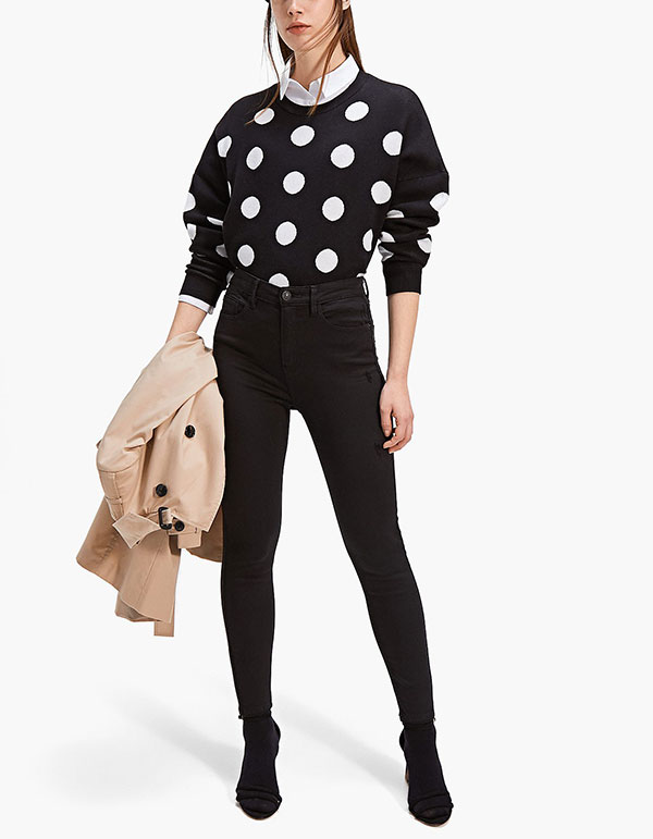 #VesperStylish working outfits