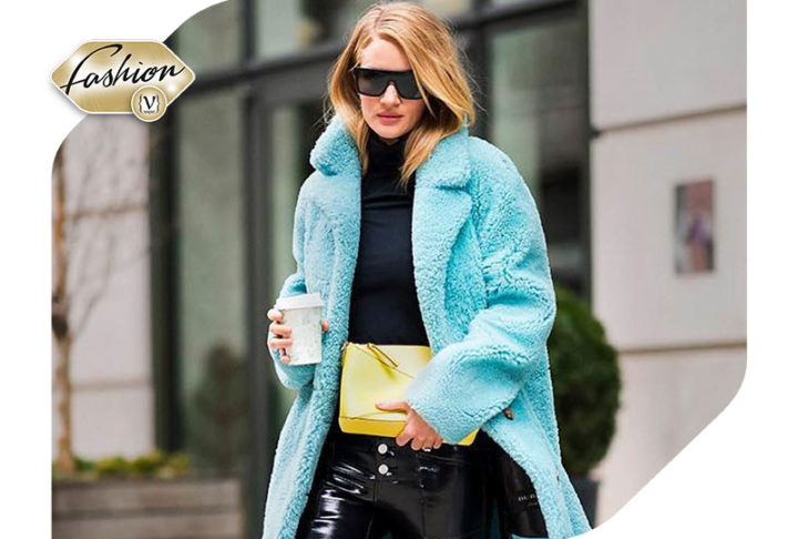 Style Lessons Rosie Huntington Whiteley