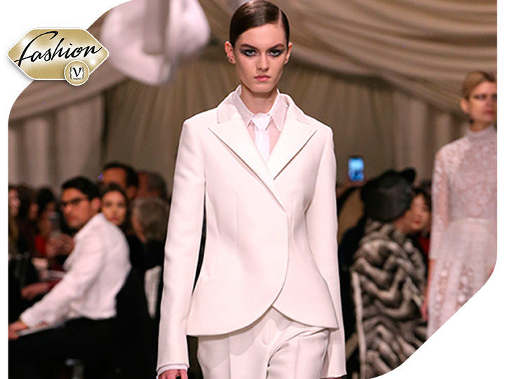 Jackets: Unique designs from the Haute Couture fashion week
