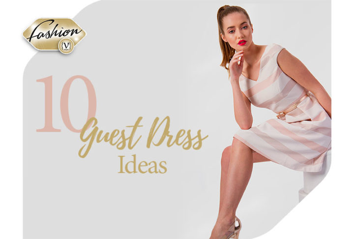 10 guest dress ideas to find the one for you