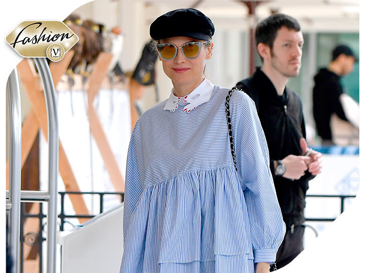 Celebrities in no1 Summer Accessory