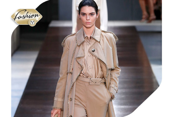 What does the number 17 mean for Burberry?