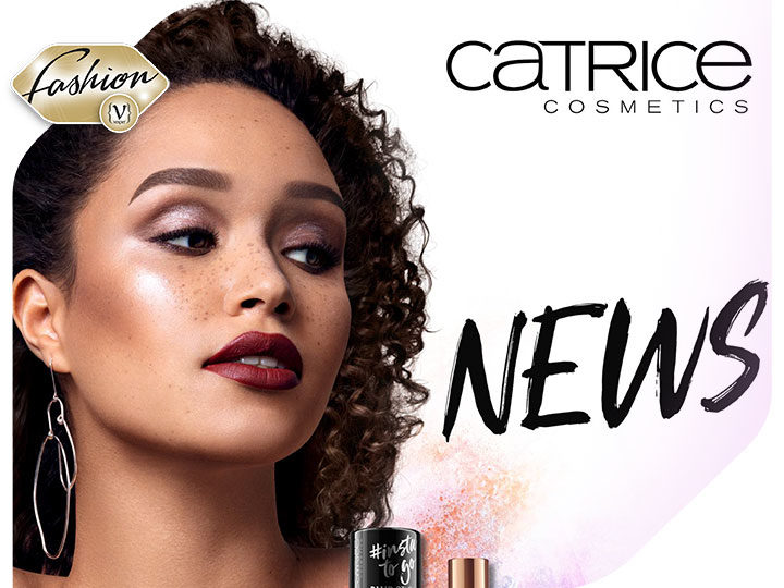 Catrice Fall Winter '18 '19 collection