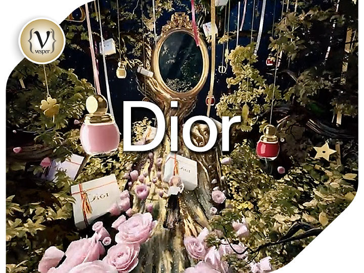Dreaming in Dior: η παραμυθένια ταινία
