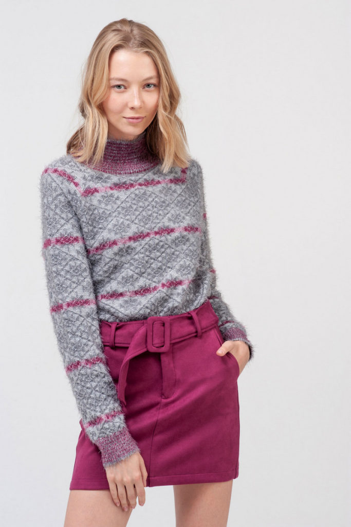 Cozy sweaters for the winter!