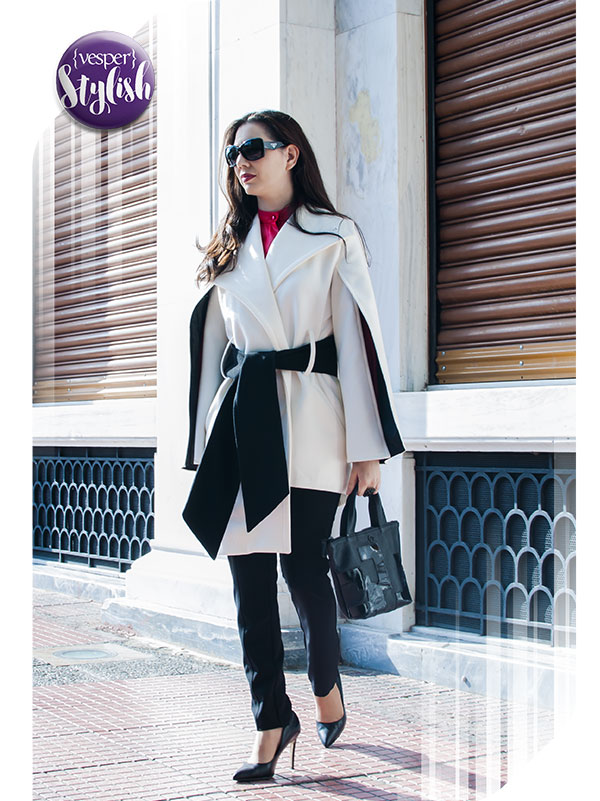 Vesper Stylish Look - In the Spotlight - Outfit of the day