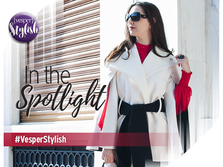 Vesper Stylish - In the Spotlight
