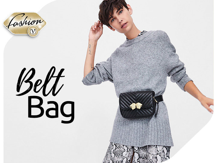 Belt bags, the trend we already love!