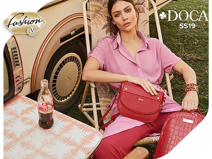 Doca Spring Summer '19 collection