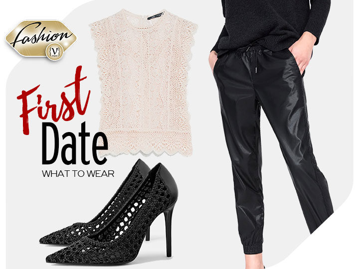 First Date: What to wear!