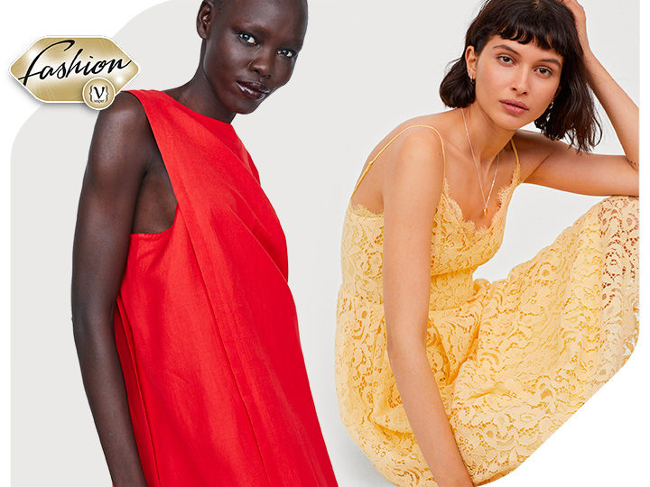 What to wear on Easter: Outfits for the city, the home town, the island