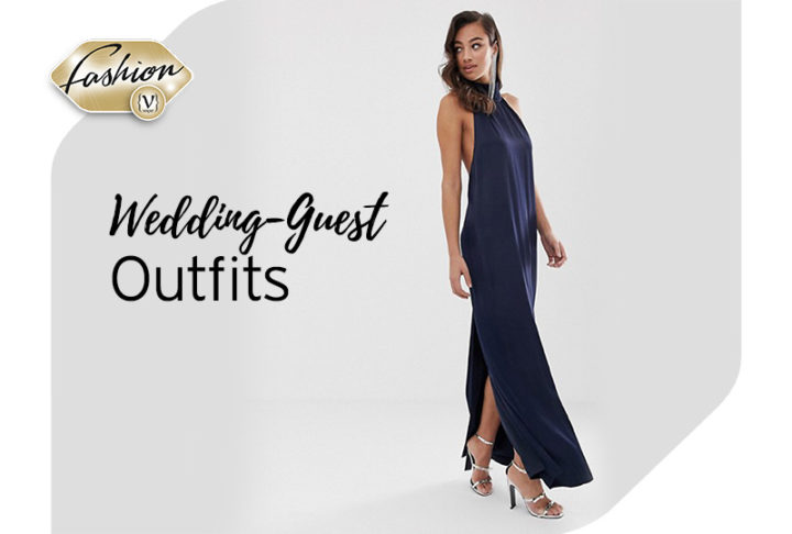 The best Wedding-Guest Outfits for any style!