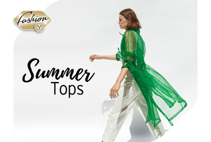 Summer season Tops!