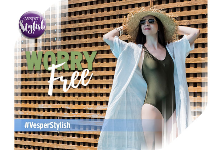 Vesper Stylish - Worry Free