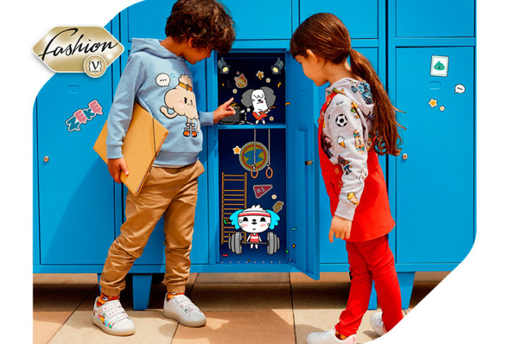 H&M plugs into Toca Life with kidswear collaboration