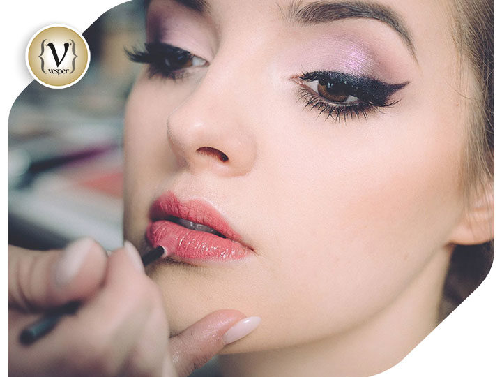 4 eyeliner styles to choose from