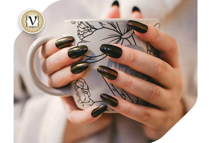 8 Nail Trends for Autumn!