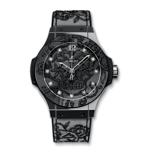 Practical watches