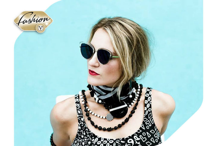 How to make the right layering on your jewelry!