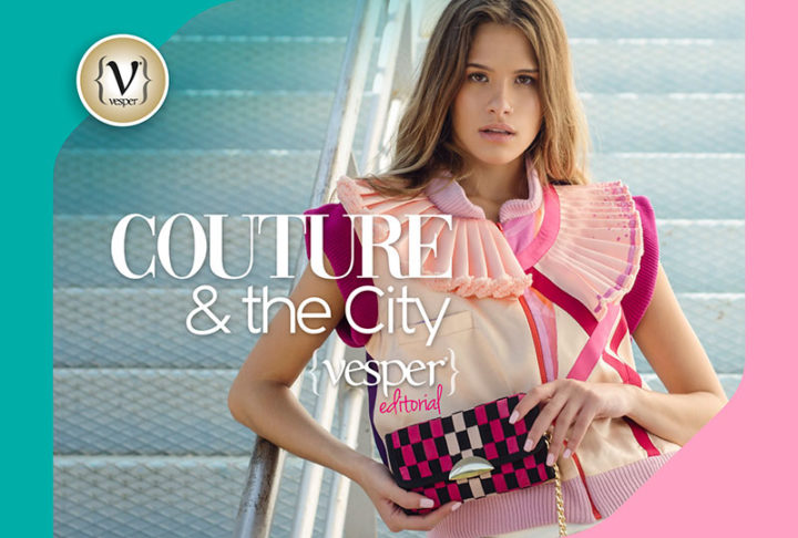 Couture & The City