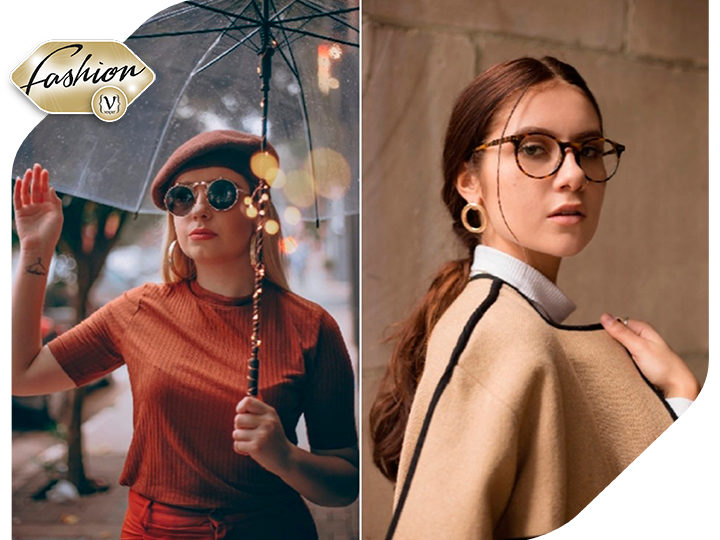 Eyeglasses and sunglasses trends Winter 2020!