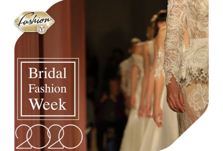 BRIDAL FASHION WEEK ATHENS 2020 Rendez-vous στο Ζάππειο!