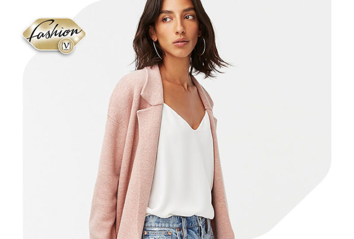 Cardigan upgrades to Coatigan! Find out how to wear it this season.