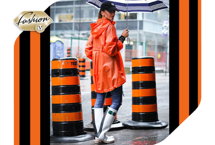 How to wear Rain Boots in the most stylish ways!