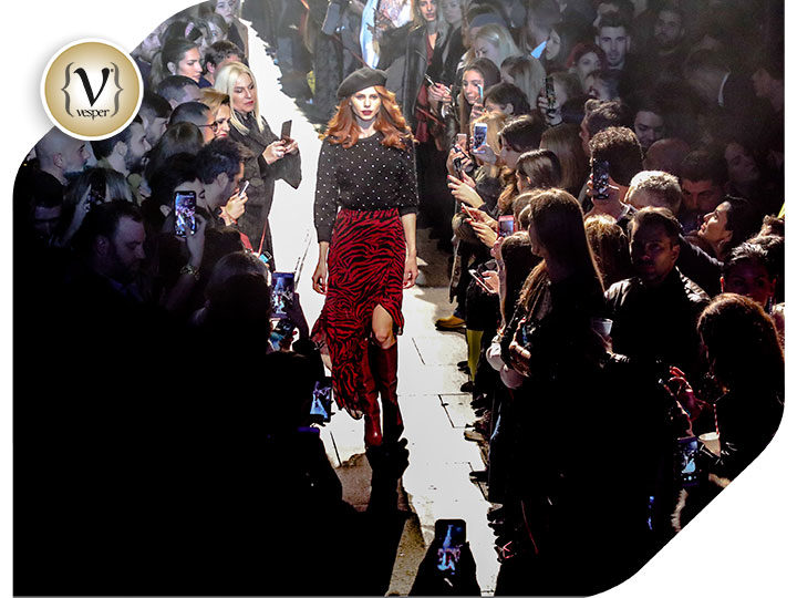 The Christmas Ball των περιοδικών People & Instyle σε συνεργασία με το City Link
