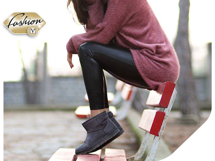 Why We Love UGG Boots!