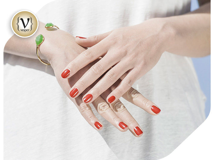 How to make your semi permanent manicure last longer!