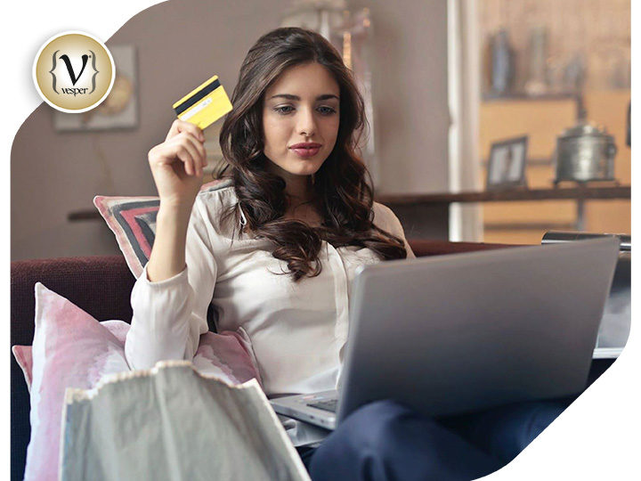 What to buy in online shopping!