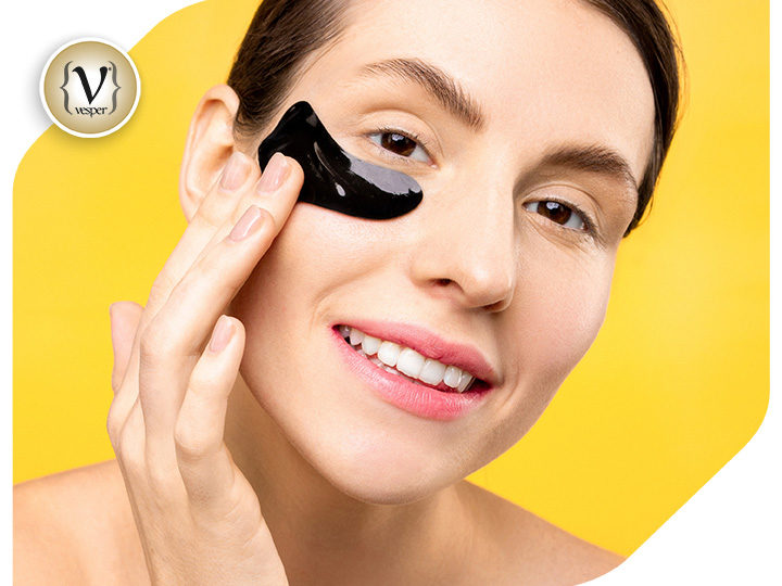 How to deal with dark circles?